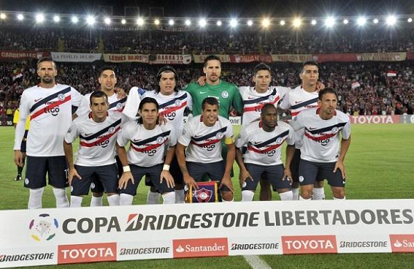 12e925e4ce O que reserva a Libertadores a Corinthians e Grêmio