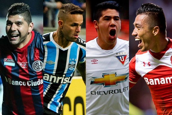 O que reserva a Libertadores a Corinthians e Grêmio  710b62c2c149b